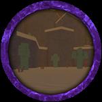 Roblox Flood Escape 2 - Badge Lost Desert