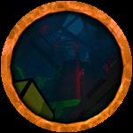 Roblox Flood Escape 2 - Badge Poisonous Chasm