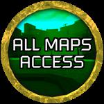 Roblox Flood Escape 2 - Shop Item All Maps Access