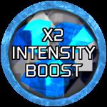 Roblox Flood Escape 2 - Shop Item X2 Intensity Boost