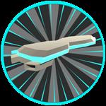 Roblox Ghost Simulator - Badge Alien Board