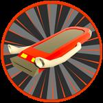 Roblox Ghost Simulator - Badge BOOST