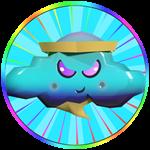 Roblox Ghost Simulator - Badge Classified Pet