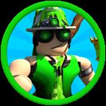 Roblox Ghost Simulator - Badge Developer MakkieMon
