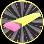 Roblox Ghost Simulator - Badge Doodle