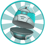 Roblox Ghost Simulator - Badge Eleggtrifying Eggmin of 2020