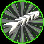 Roblox Ghost Simulator - Badge Fishbone