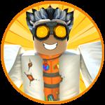 Roblox Ghost Simulator - Badge Ghost Hunter Blaze