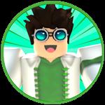 Roblox Ghost Simulator - Badge Ghost Hunter Gabe