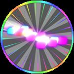 Roblox Ghost Simulator - Badge Hollowbit