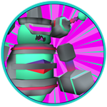 Roblox Ghost Simulator - Badge Mega Victory!