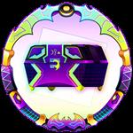 Roblox Ghost Simulator - Badge [Metaverse Week 4] Fey's Chest Reward