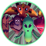 Roblox Ghost Simulator - Badge Victory!