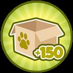 Roblox Ghost Simulator - Shop Item +150 Pet Storage
