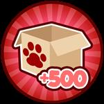 Roblox Ghost Simulator - Shop Item +500 Pet Storage