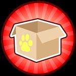 Roblox Ghost Simulator - Shop Item +70 Pet Storage