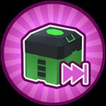 Roblox Ghost Simulator - Shop Item Quick Unbox