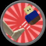 Roblox Gods Of Glory - Badge Field Goal