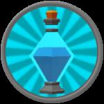 Roblox Gods Of Glory - Badge Growing Power