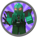 Roblox Gods Of Glory - Badge Sleep With The Fishes