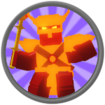 Roblox Gods Of Glory - Badge The Devils Doorstep