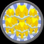 Roblox Gods Of Glory - Badge Treasure Trove