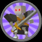 Roblox Gods Of Glory - Badge Way Of The Samurai