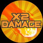 Roblox Gods Of Glory - Shop Item x2 Damage!