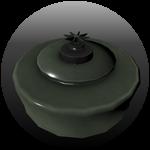 Roblox Hunting Season - Shop Item Landmine
