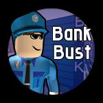 Roblox Jailbreak - Badge Bank Bust