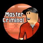 Roblox Jailbreak - Badge Master Criminal