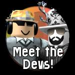 Roblox Jailbreak - Badge Meet The Devs!