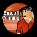 Roblox Jailbreak - Badge Smooth Criminal