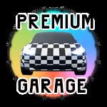 Roblox Jailbreak - Shop Item Premium Garage