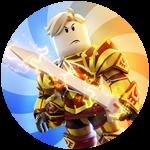Roblox Knight Simulator - Badge Welcome to Knight Simulator!