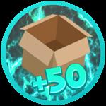 Roblox Knight Simulator - Shop Item +50 Pet Storage