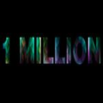 Roblox Mega Fun Obby - Badge 1 Million Visits