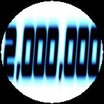 Roblox Mega Fun Obby - Badge 2 Million Visits! (Thanks so much!)
