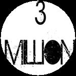 Roblox Mega Fun Obby - Badge 3 Million Visits (Sorry so late)