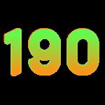 Roblox Mega Fun Obby - Badge Stage 190
