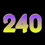 Roblox Mega Fun Obby - Badge Stage 240