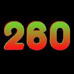 Roblox Mega Fun Obby - Badge Stage 260