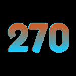 Roblox Mega Fun Obby - Badge Stage 270