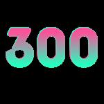Roblox Mega Fun Obby - Badge Stage 300