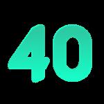 Roblox Mega Fun Obby - Badge Stage 40