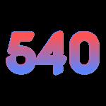 Roblox Mega Fun Obby - Badge Stage 540