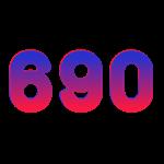 Roblox Mega Fun Obby - Badge Stage 690