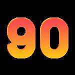 Roblox Mega Fun Obby - Badge Stage 90