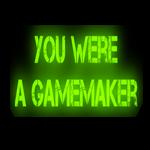Roblox Mega Fun Obby - Badge You were a GameMaker!
