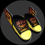 Roblox Mega Fun Obby - Shop Item [50% OFF] Speedy Shoes